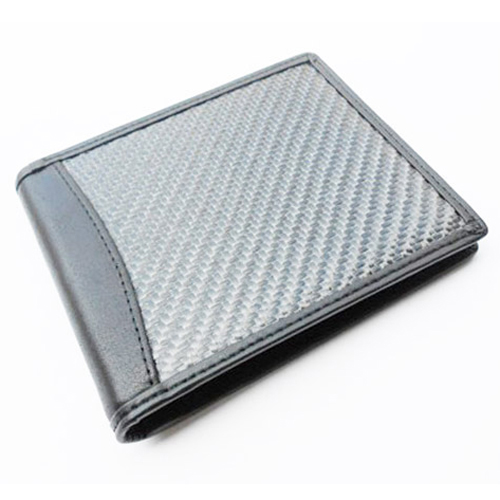 Customizable Carbon fiber card holder