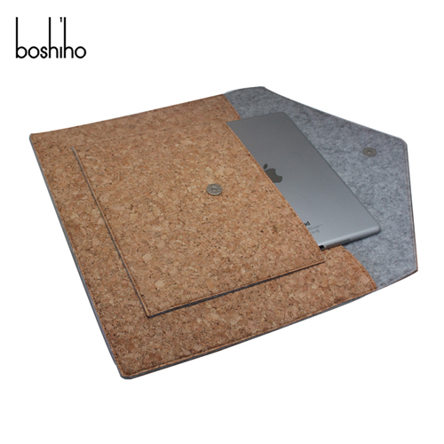 Netbook Bag Cover Sleeve with Card Slot for Macbook air Min. Order: 200 Pieces FOB Price: US $5.5 - 15 / Piece   Hot selling high quality felt sleeve for macbook 13