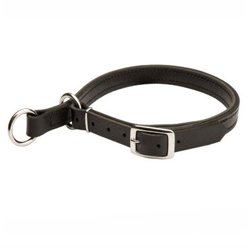 dog leather collars,faux leather dog collar