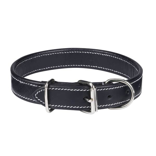 New Leather dog collar wholesale